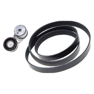 ACDelco® - Professional™ Fiber Loaded Rubber Timing Belt Kit