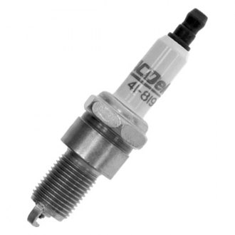 ACDelco® - Professional™ Double Platinum Spark Plug