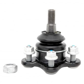 ACDelco® - Professional™ Front Premium Bolt-on Type Non-Adjustable Ball Joint