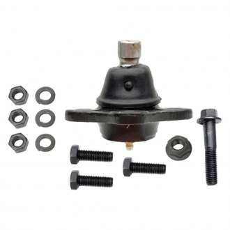 ACDelco® - Professional™ Front Lower Bolt-on Type Non-Adjustable Ball Joint
