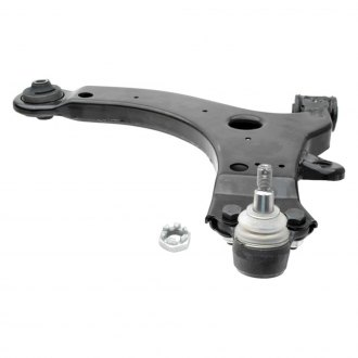 ACDelco® - Professional™ Front Control Arm and Ball Joint Assembly