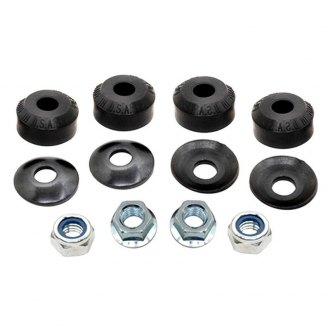 ACDelco® - Professional™ Front Stabilizer Bushing Bar Link Kit