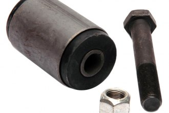 ACDelco® - Professional™ Rear Leaf Spring Bolt Kit
