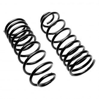 ACDelco® - Professional™ Rear Coil Springs