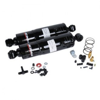 ACDelco® - GM Original Equipment™ Rear Air Lift Shock Absorber Kit