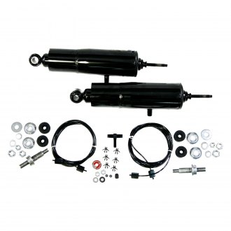 ACDelco® - Specialty™ Air Lift Rear Shock Absorbers