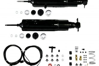 ACDelco® - Specialty™ Rear Air Lift Shock Absorber