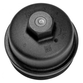 ACDelco® - Professional™ Screw-On Regular Oil Filter Cap