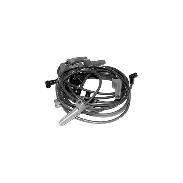 acdelco 628e gm original equipment spark plug wire set. Black Bedroom Furniture Sets. Home Design Ideas