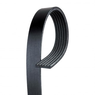 ACDelco® - Professional™ Fabric Bottom V-Ribbed Serpentine Belt