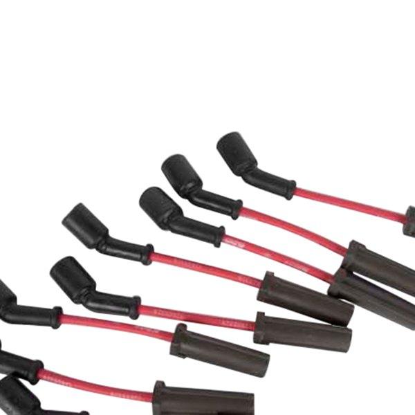 acdelco 15071233 wiring plug acdelco stereo wiring diagram 1998 acdelco® 748tt - gm original equipment™ spark plug wire set