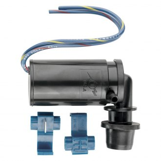 ACDelco® - Professional™ Windshield Washer Pump