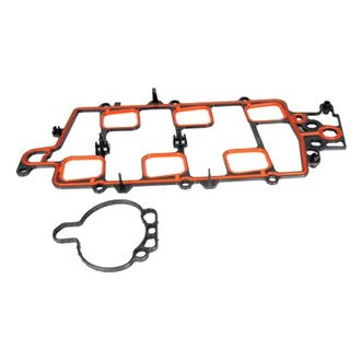 ACDelco® - GM Original Equipment™ Upper Intake Manifold Gasket Kit with Seal and Pipe