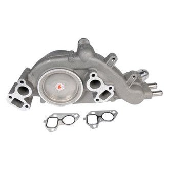 ACDelco® - GM Original Equipment Water Pump