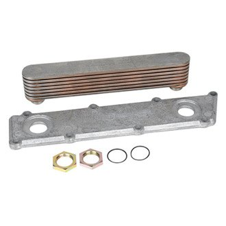 ACDelco® - GM Original Equipment™ Engine Oil Cooler