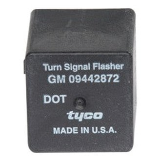 ACDelco® - GM Original Equipment™ Remanufactured Turn Signal Flasher