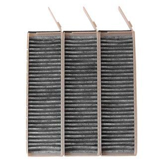 ACDelco CF1101 Professional Cabin Air Filter