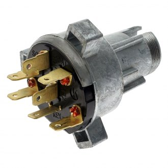 ACDelco® - Professional Ignition Switch