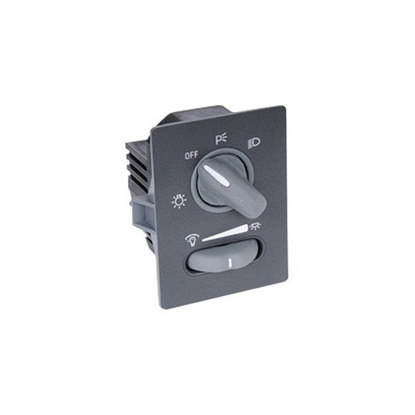 Electrical System Tools Tools & Equipment ACDelco D1558E GM Original Equipment Headlamp Switch