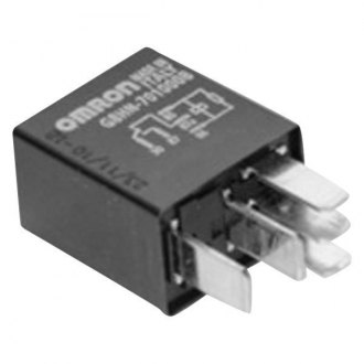 ACDelco® - GM Original Equipment™ Audio Amplifier Relay