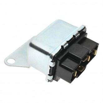 ACDelco® - Professional™ Heater and Air Conditioning Blower Motor Relay
