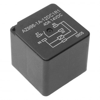 ACDelco® - Professional™ Audio Amplifier Relay