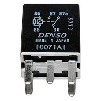 ACDelco® - GM Original Equipment™ Dome Lamp Relay