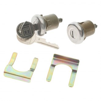 ACDelco® - Professional™ Door Lock Kit