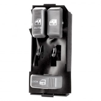 ACDelco® - GM Original Equipment™ Door Lock and Window Switch