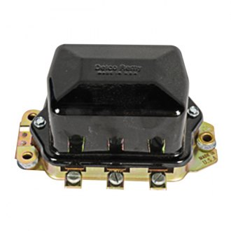 ACDelco® - GM Original Equipment™ Voltage Regulator