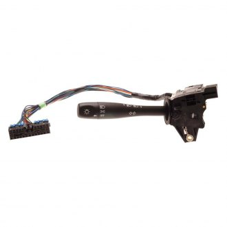 ACDelco® - GM Original Equipment™ Turn Signal, Headlamp and Headlamp Dimmer Switch