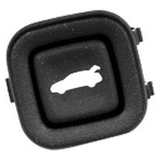 ACDelco® - GM Original Equipment™ Trunk Lid Release Switch