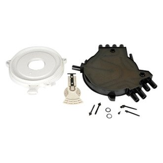 ACDelco® - GM Original Equipment™ Ignition Distributor Cap and Rotor Kit