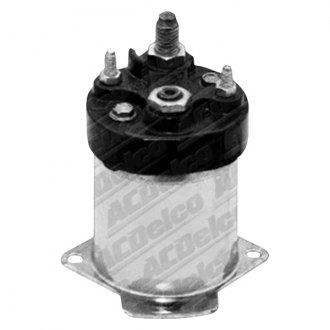 ACDelco® - GM Original Equipment™ Starter Solenoid