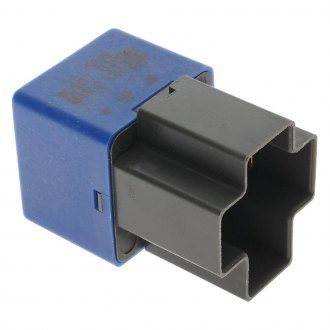 ACDelco® - Professional™ Engine Cooling Fan Motor Relay