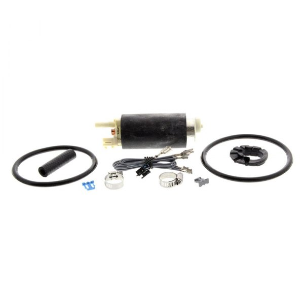New AC Delco Original Equipment EP241 Fuel Pump with Strainer /& Installation Kit