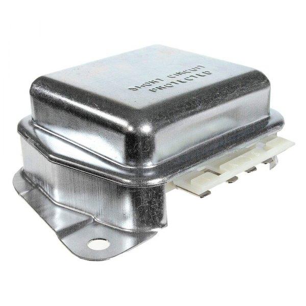 1992 ford f150 voltage regulator