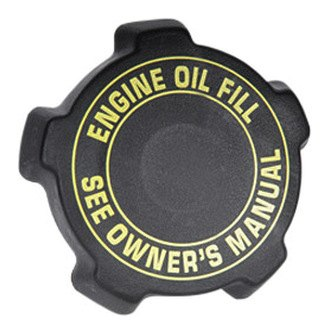 ACDelco® - Professional™ Engine Oil Filler Cap