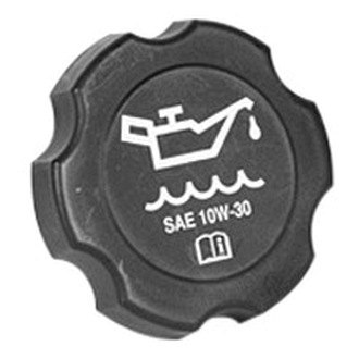 ACDelco® - GM Original Equipment™ SAE 10W30 Non Vented Oil Filler Cap