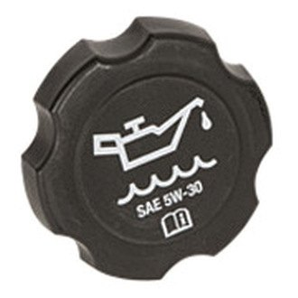 ACDelco® - GM Original Equipment™ SAE 5W30 Non-Vented Oil Filler Cap