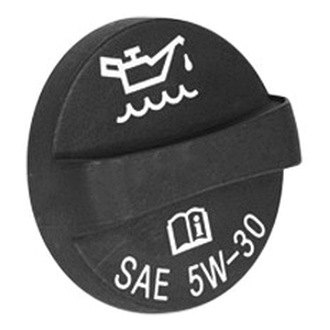 ACDelco® - GM Original Equipment™ SAE 5W30 Vented Oil Filler Cap
