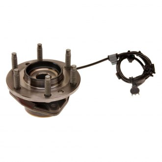 ACDelco® - GM Original Equipment™ Front Wheel Hub Assembly