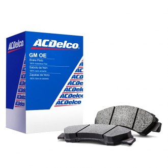 ACDelco - GM Original Equipment Disc Brake Pads