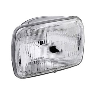 "ACDelco® - 7x6"" Rectangular Factory Style Sealed Beam Headlight"