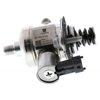 2011 buick lacrosse replacement fuel system parts carid com acdelco® gm original equipment™ high pressure mechanical fuel pump