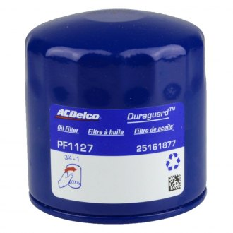ACDelco® - Professional™ Engine Oil Filter