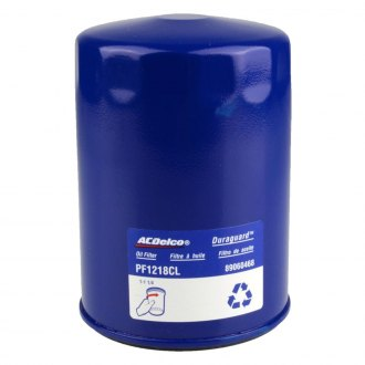 ACDelco® - Professional™ Classic Design Oil Filter