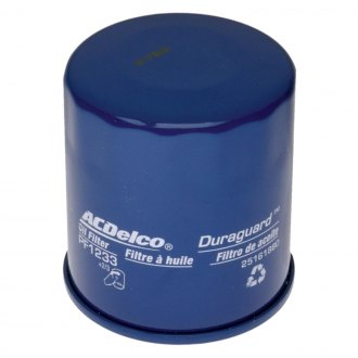 ACDelco® - Professional™ Durapack Oil Filter