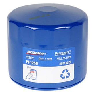 ACDelco® - Professional™ Cellulose Cellulose Durapack Spin-On Oil Filter