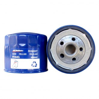 ACDelco® - Professional™ Short Classic Design Spin-On Oil Filter